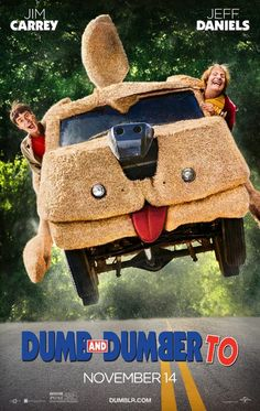 First picture of jim carrey and jeff daniels on 'dumb and dumber set appears. Dumb and dumber 2 movie online. Nonton dumb and dumber to movie online streaming terbaru dan gratis. Comedy Movies, Hd Movies, Movies To Watch, Movies Online, Movies And Tv Shows, Movie Film, Comedy News, Movie Plot, Movies Free