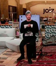 Josh Dun makes me so happy inside help