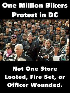 """1M Bikers Protested IN #DC!!"" #COSProject #TakeBackAmerica #PJNET  http://www.jimstone.is/ v @drscott_atlanta @LeahR77"