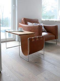 KFF NL 75 - Beistelltisch • KFF®-Shop • KwiK Designmöbel