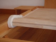 Slat beds :: NATURAL BEDS AND FURNITURE