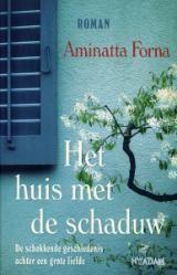 Aminatta Forna - Het huis met de schaduw Boek van de maand DWDD