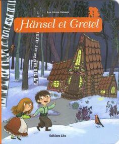 Activités autour de : Hansel et Gretel