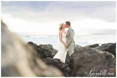 A Moment of Awe ~ Robyn & Ronald's Maui Elopement Beach Wedding Locations, Seaside Wedding, Hawaii Wedding, Maui Beach, Maui Hawaii, Maui Weddings, Destination Weddings, Beach Wedding Inspiration, Wedding Ideas