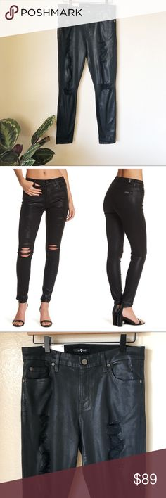 Clothing, Shoes & Accessories Women's Clothing Zara Leggings Jeggings Black Womens Xs Ankle Zips Bnwt Fine Craftsmanship