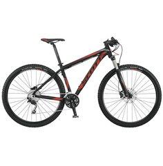 Scott Scale 970 är en 29-tummaren för dig som antingen vill börja cykla mountainbike, eller som kört på lite mer komfortinriktade cyklar och tröttnat på kompromisser