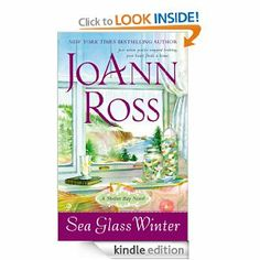 Sea Glass Winter: A Shelter Bay Novel by JoAnn Ross. $5.75. Publisher: Signet (December 31, 2012). Author: JoAnn Ross. 400 pages