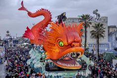Fotogallery Carnevale 2016 - Carnevale di viareggio