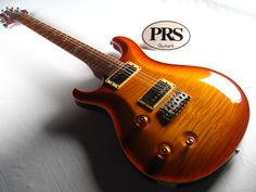 PRS left for sale while ago on eBay