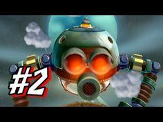 Let's Play Super Mario Galaxy 2  Part 2