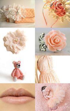 --Pinned with TreasuryPin.com Peach, Wedding Ideas, Spaces, Bride, Unique, Fun, Wedding Bride, Peaches, The Bride