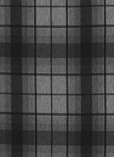 £11.50 per metre Designer Viscose/Elastane Jersey. Black and Grey check print.