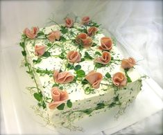 Sandwich Cake, Sandwiches, Appetizer Recipes, Appetizers, Baby Boy Christening, Salty Foods, Time To Celebrate, Food Presentation, Tex Mex
