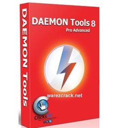 Daemon Tools Pro 8 Crack + Serial Number Full Version Free. It is the best software to create disc images & manage virtual drives. Optimize PC performance.