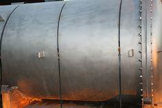 EDLON  Stainless Steel Pressure Vessel 5000L PFA-450 Lined FSI 308620-10 #EDLONFSI