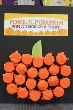 Poke a Pumpkin