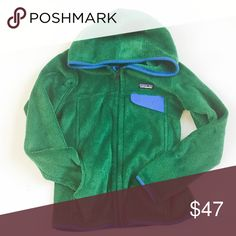 Women's Patagonia full-zip Re-Tool jacket w/hood Women's Patagonia full-zip Re-Tool jacket with hood. Excellent used condition, size small. Smoke free pet few home. Open to trade for same or similar product in size small or medium. Patagonia Tops Sweatshirts & Hoodies