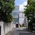 Departamentos Yutenji / Koh Kitayama + architecture WORKSHOP