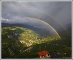 2x plus de couleurs - Heremence, Valais, Switzerland