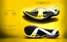 Nike Consider by Roshan Hakkim at Coroflot.com