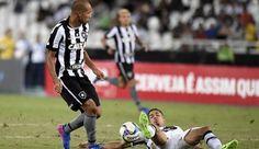 BotafogoDePrimeira: Goleiros brilham, Vasco e Botafogo empatam e segue...