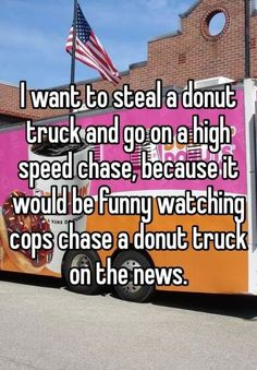 LOL  I would never, but I would die laughing if I saw this on the news... Lolololol