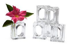Vase Napkin Rings, Set of 6 on OneKingsLane.com