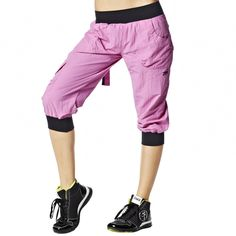 Ultimate Orbit Cargo Capris | Zumba Fitness Shop  Get 10% off all your Zumba wear @ Zumba.com  Use AFFILIATE code: Sweetie72