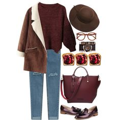"""""""Untitled #306"""" by yasmin-louise on Polyvore"""