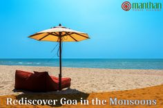 Quiet beaches, lush greenery and a serene way of life. This is the best time to relax and enjoy the natural beauty of Goa. http://www.myvgoa.com