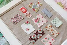 quilt palette | Flickr - Photo Sharing!