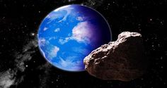 Asteroide tra Terra e Luna