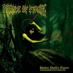 Temptation, Cradle Of Filth | Shazam