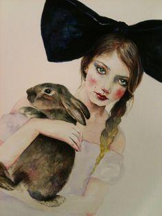 Works in progress - 15.04.13 - Jennifer Madden