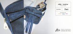 Golfera Davis / Disponible en suela, azul y uva /  Temporada otoño - invierno 2013