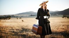 "Production wraps on retro haute-couture western ""The Dressmaker,"" with an all-star cast headed by Kate Winslet, Hugo Weaving, Judy Davis and Liam Hemsworth. Liam Hemsworth, Adaline Bowman, Helen Mirren, Ryan Reynolds, Camila Morgado, Pump It, Official Disney Princesses, Kirstie Alley, Hugo Weaving"