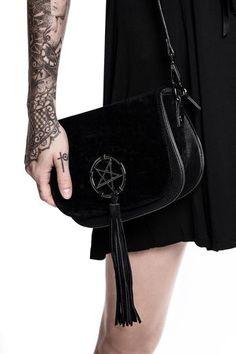 Ember Shoulder Bag [B]
