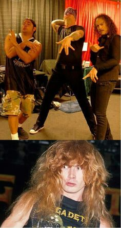 the mustaine