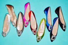 manolo blahnik hangisi wedding shoes - Google 検索
