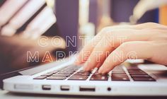 #Content_marketing is very helpful in your #business.