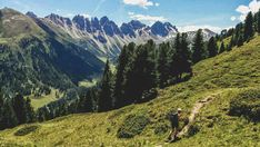 One of our classic local hikes - and ideal for a Sunday adventure! Innsbruck, Hiking Trails, Sunday, Adventure, Mountains, Classic, Nature, Travel, Derby