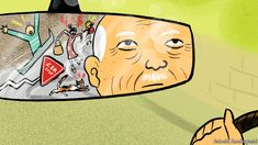 Japan is trying to get doddering drivers to give up their licences