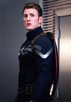 Chris Evans as Captain America Steve Rogers, Steven Grant Rogers, Captain Rogers, Captain My Captain, Capitan America Chris Evans, Chris Evans Captain America, Peggy Carter, Marvel Movies, Marvel Characters