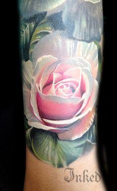 Phil Garcia. Ink Philler Studios 832 N. Ventura Rd. Port Hueneme, CA #ink #tattoo