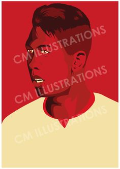 Roberto Firmino. Available on A5, A4, A3 and A2. (180g)