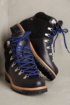 Woolrich Rockies Boots #anthropologie #anthrofave