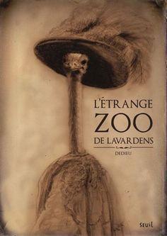 Le vicomte décide de transformer le parc de son château en zoo, laissant les animaux en semi-liberté. La belle-mère du vicomte, excédée par ces débordements, décide d'éduquer les animaux. Avec les bonnes manières, les animaux ne veulent plus s'exhiber à poils et font la grève. Un compromis est trouvé, ils se montreront incognito, nus mais masqués.