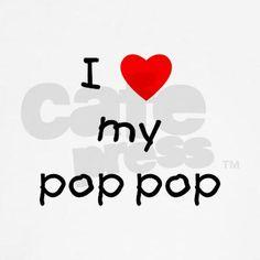 pop pop dean <3