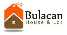Bulacan House and Lot Logos, House, Home, Logo, Homes, Houses