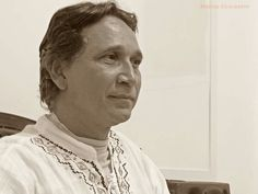 Satsang Mestre Gualberto